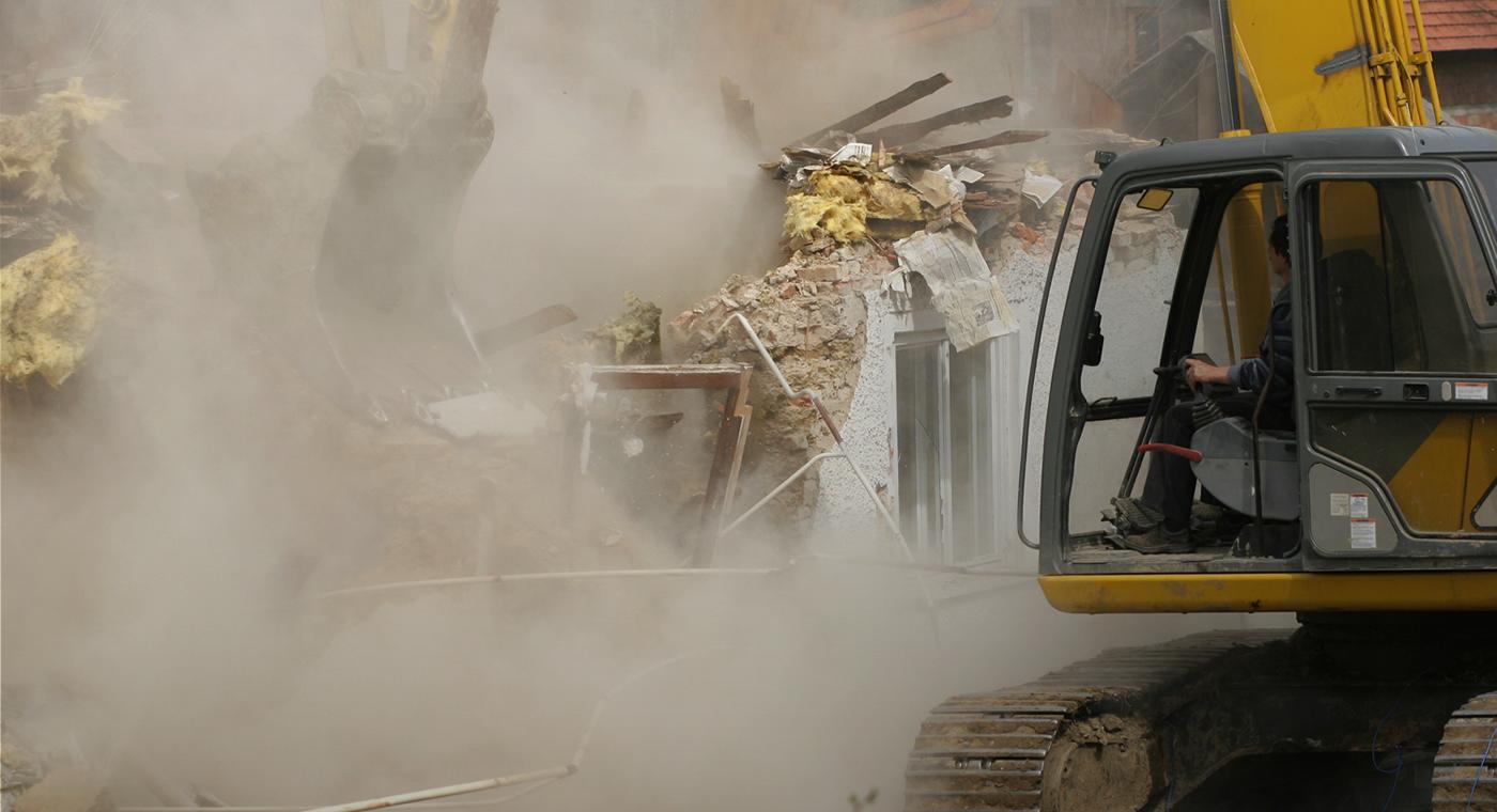 Silica & wood dust medicals - Lloyd OH