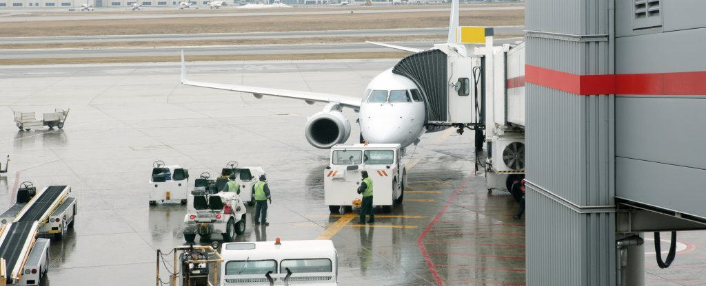 Airside driving medicals - Lloyd OH