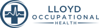 Lloyd Occupational Health Logo